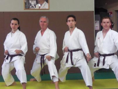 karate avignon