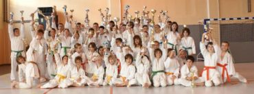 karate enfants avignon