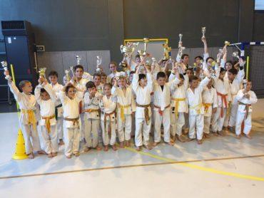 karate enfants avignon