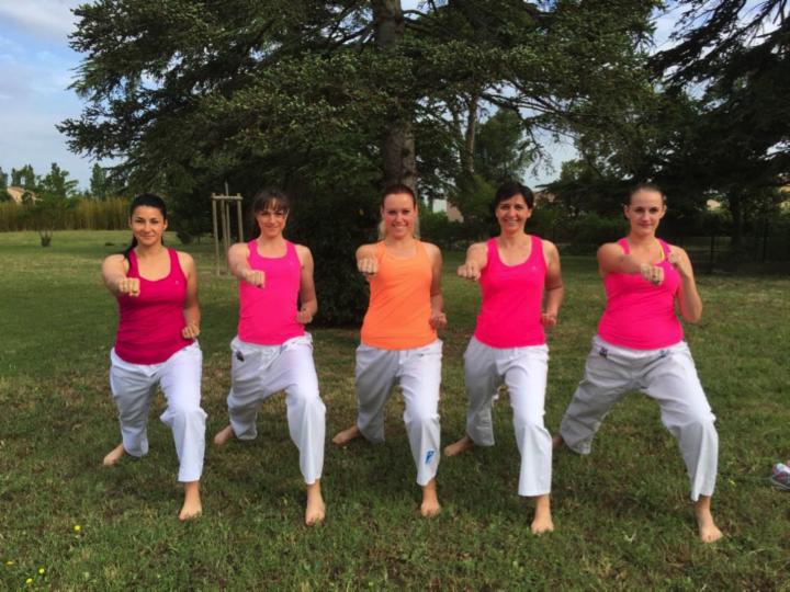 body karate avignon