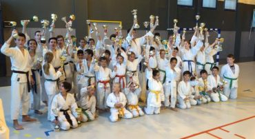 karate enfants morieres