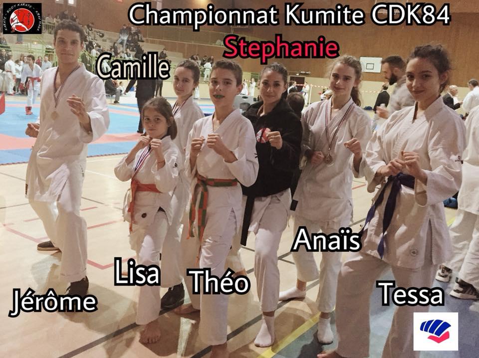 vaucluse karate